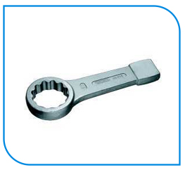 Heavy Spanner Wrench